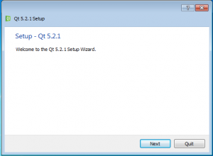 Installing a Compiler for QtCreator