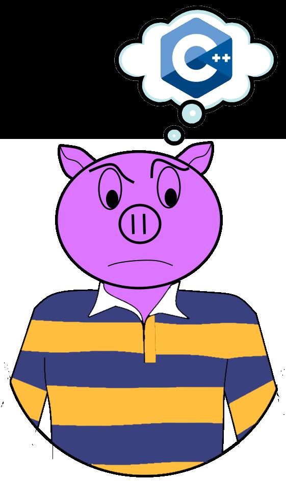 C++Pig